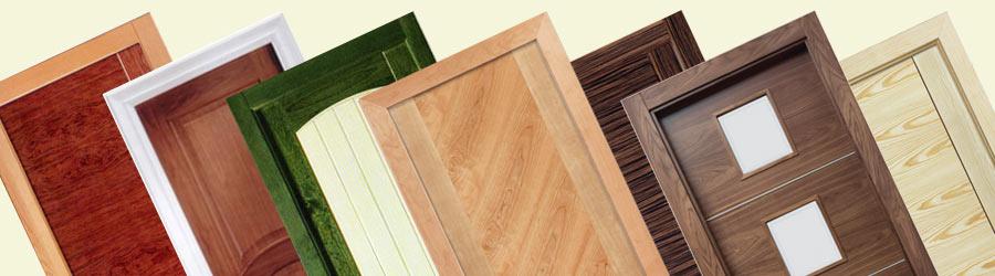 perfiles para cercos de diferentes maderas