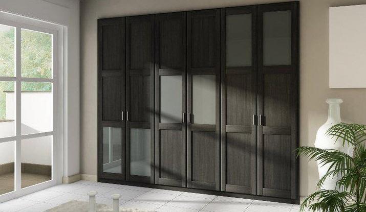 Armario puertas abatibles a papua puertas jemofer - Puertas abatibles armario empotrado ...