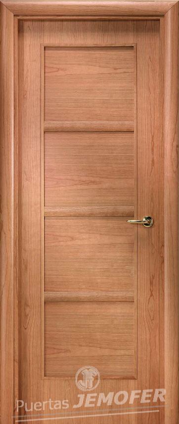 puerta interior plafonada br puertas jemofer
