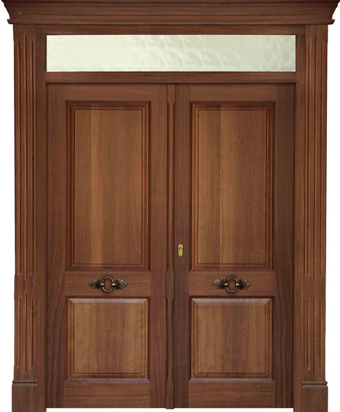 Puerta de calle e 200 puertas jemofer - Puertas en valera de abajo ...