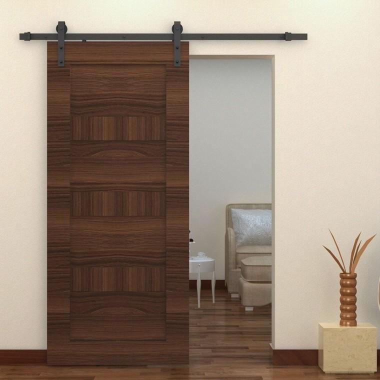 todos los modelos de nuestro catlogo pueden ser convertidos en puertas granero vista nuestros catlogos puertas modernas y puertas lacadas
