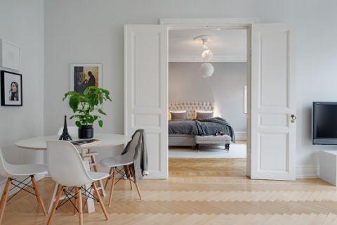 Creando ambientes estilo n rdico o escandinavo puertas jemofer - Paredes lacadas ...