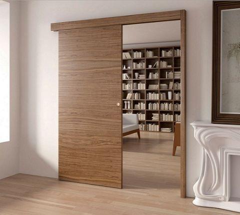 Puertas correderas modelos y complementos puertas jemofer for Puertas de corredera para dormitorio