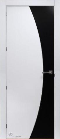 puerta lacada modelo las 56