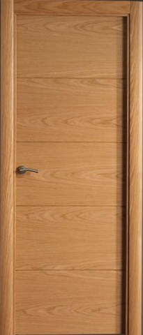 puerta de interior en liquidación mod LHR08