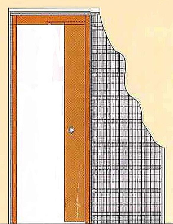 Puertas correderas con casoneto finest corredera cassonetto with puertas correderas con - Casoneto para puerta corredera ...