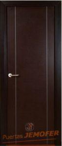 Puertas de melamina puertas jemofer for Puertas de melamina