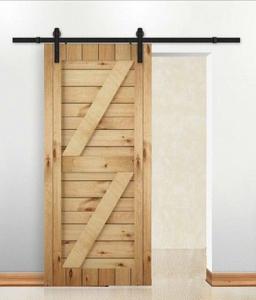 Estilo granero puertas jemofer for Puertas correderas estilo granero